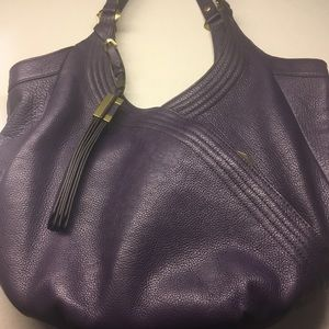 orYANY hobo bag with dust cover
